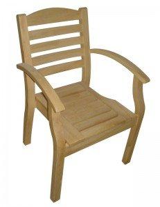 Sedef Sandalye
