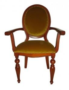 tornalı kollu sandalye