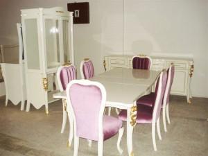 Saray Yemek Odası